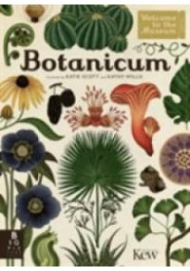 Botanicum (Welcome to the Museum) -- Hardback [9781783703944]