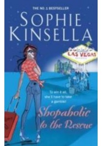Shopaholic to the Rescue (OME A-Format) ( by Kinsella, Sophie ) [9781784161170]