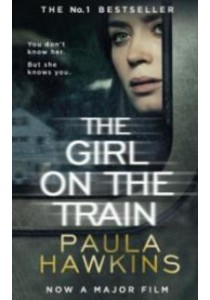 Girl on the Train (Film tie-in) ( by Hawkins, Paula ) [9781784161767]