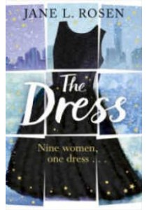 Dress -- Paperback (English Language Edition) ( by Rosen, Jane ) [9781784755317]