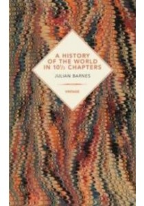 A History of the World in 10 1/2 Chapters -- Paperback ( by Barnes, Julian ) [9781784871376]