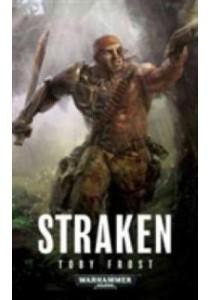 Straken (Warhammer) ( by Frost, Toby ) [9781784964467]