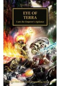 Eye of Terra (Horus Heresy) ( by Goulding, Laurie (EDT) ) [9781784964559]