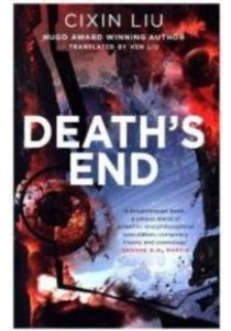 Death's End (The Three-body Problem) (OME C-Format) ( by Liu, Cixin ) [9781784971649]