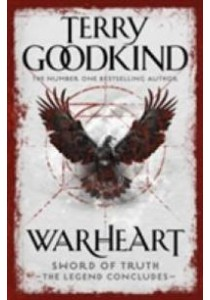 Warheart (Sword of Truth) -- Paperback ( by Goodkind, Terry ) [9781784972059]