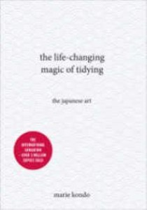Life-changing Magic of Tidying : The Japanese Art -- Hardback (Gift Editi) ( by Kondo, Marie ) [9781785040443]