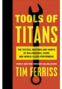 Tools of Titans - Paperback [9781785041273]