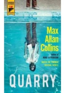 Quarry (Reissue) ( by Collins, Max Allan ) [9781785650673]
