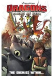 Dreamworks Dragons Riders of Berk 2 : The Enemies Within... [9781785851766]