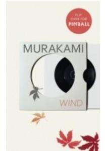Wind/ Pinball : Two Novels -- Hardback ( by Murakami, Haruki ) [9781846558351]
