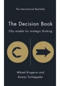 Decision Book : Fifty Models for Strategic Thinking - Hardback [9781846683954]