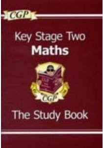 Ks2 Maths Study Book (for the New Curriculum) -- Paperback (3 Rev ed) [9781847621849]