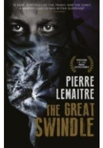 Great Swindle -- Paperback ( by Lemaitre, Pierre ) [9781848665798]