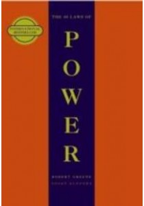 48 Laws of Power (The Robert Greene Collection) -- Paperback (Main) ( by Greene, Robert/ Ellfers, Joost ) [9781861972781]