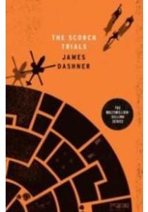 Scorch Trials (Maze Runner Series) -- Paperback ( by Dashner, James ) [9781910655115]