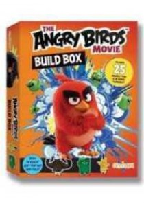 Angry Birds Movie Press-out Model Box -- Mixed media product [9781910916407]