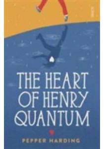 Heart of Henry Quantum -- Paperback ( by Harding, Pepper ) [9781925228724]