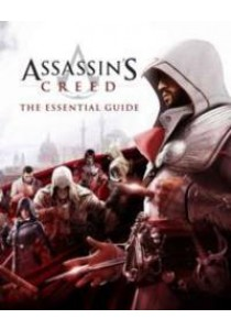 Assassin's Creed : The Essential Guide (Assassins Creed) ( by Ubisoft (COR) ) [9781945210044]