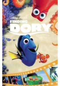 Disney-Pixar Finding Dory Cinestory Comic [9781988032474]