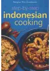 Mini: Indonesia Cooking [9789625933566]