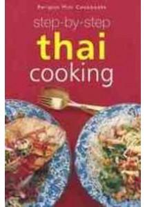 Mini: Thai Cooking ( by Jockie Passmore ) [9789625933597]
