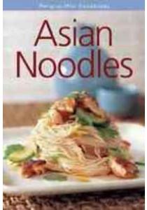 Mini: Asian Noodles [9789628734382]