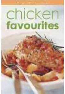 Mini: Chicken Favourites [9789628734689]