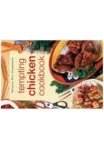 Mini: Tempting Chicken Cookbook [9789628734832]