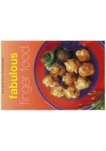 Mini: Fabulous finger food [9789628734849]