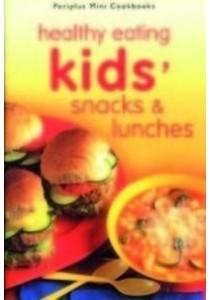 Mini: Healthy Kid's Snacks [9789628734863]