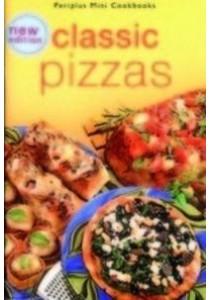 Mini: Classic Pizzas [9789628734948]