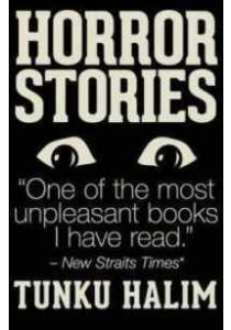 Horror Stories ( by Tunku Halim ) [9789670374543]