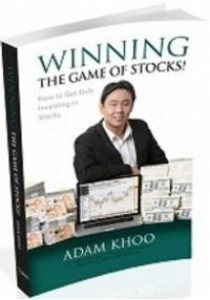 Winning The Game Of Stocks [9789810756154]
