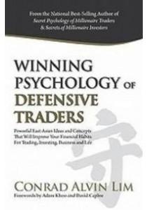 Winning Psychology Of Defensive Traders [9789810788179]