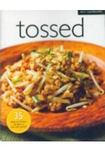 Mini Cookbook: Tossed [9789812615060]