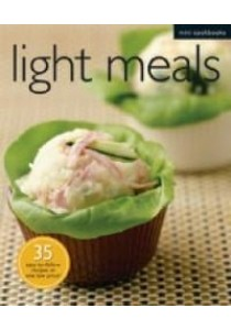 Mini Cookbook: Light Meals [9789812615077]