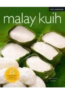 Mini Cookbook : Malay Kuih [9789812615459]