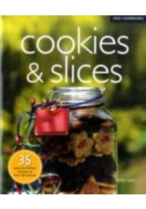 Cookies and Slices (Mini Cookbooks) -- Paperback ( by Saw, Betty ) [9789812615817]