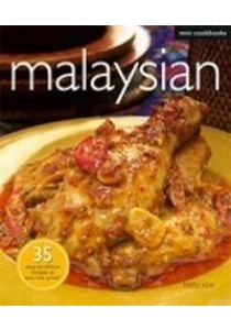 Malaysian (Mini Cookbooks) -- Paperback ( by Saw, Betty ) [9789812615831]