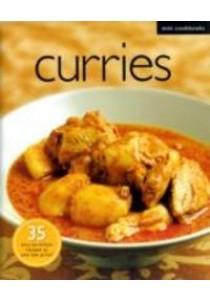 Curries (MINI COOKBOOK) [9789812616043]