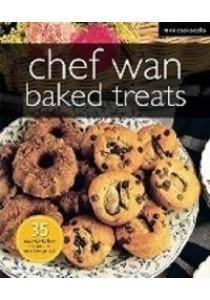 Mini Cookbooks : Chef Wan Baked Treats [9789812617514]
