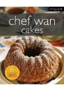 Mini Cookbooks: Chef Wan Cakes [9789812617538]