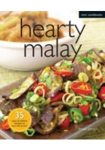 Mini Cookbook Hearty Malay [9789814276061]