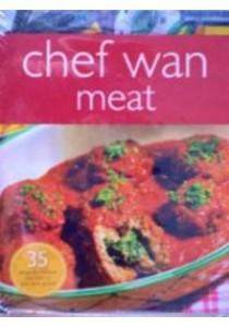 Mini Cookbook: Chef Wan-Meat [9789814302135]