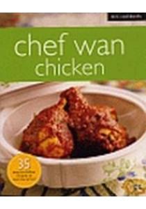 Mini Cookbook: Chef Wan-Chicken [9789814302142]