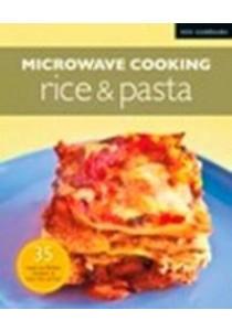 Microwave Rice & Pasta (Mini Cookbooks) -- Paperback [9789814328227]