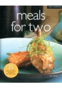 Mini Cookbook: Meals for Two -- Paperback ( by Sahari, Asri ) [9789814351508]