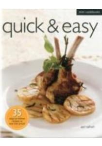 Mini Cookbook Quick & Easy ( by Sahari, Asri ) [9789814351515]