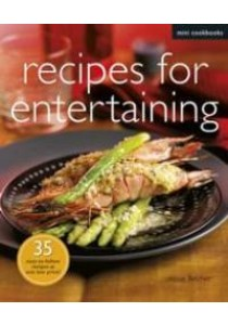 Recipes for Entertaining -- Paperback ( by Fletcher, Denise ) [9789814361248]