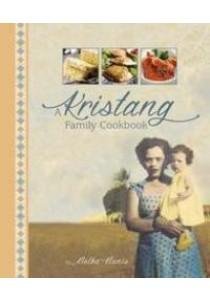A Kristang Family Cookbook ( by Nunis, Melba ) [9789814561570]